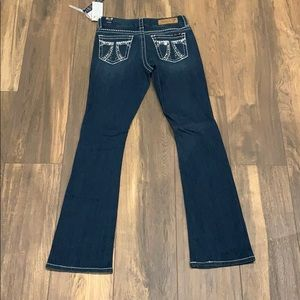 Awesome Seven Bootcut Jeans!